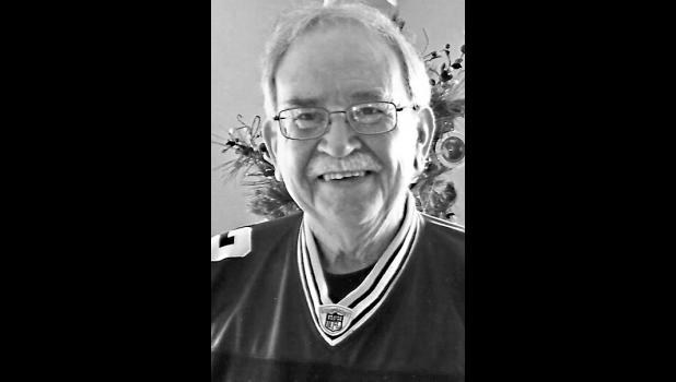 Edward M. Adams was laid to rest Monday following his passing on April 7 after a long battle with cancer. A businessman and City Council member in Mondovi for nearly 30 years, Adams' love for the Green Bay Packers lives on through the Packer photos and memorabilia that cover a large wall at his firm, Adams Accounting, in downtown Mondovi.