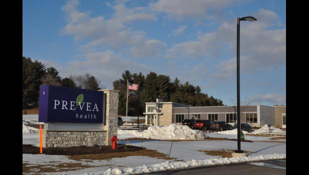 An open house at the Prevea Mondovi Health Center, located just off State Hwy. 37, is set for Tuesday, March 27, from 11 a.m. - 1 p.m. to invite the community to view the new clinic design, meet providers, and enjoy refreshments and giveaways. The Mondovi clinic offers routine health care for all ages with family medicine, women's care, physical therapy, lab and X-ray services.