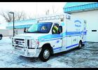 The Durand Municipal Service is seeking EMTs and first responders to join the Ambulance Service. Laura Berndt file photo