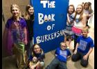 Mondovi Elementary youths will look to bring their creative, musical story of The Book of Burkenshire to life on the national and international stage at DI Globals May 23-26.