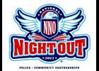 The second annual National Night Out event is scheduled for August 1, in Durand's lower Tarrant Park. Submitted photo