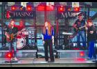 Chasing Mabel will perform on Wednesday, June 28, for the first Music in the Park event of the summer. Submitted photo